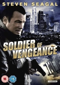 Soldier of Vengeance - 1
