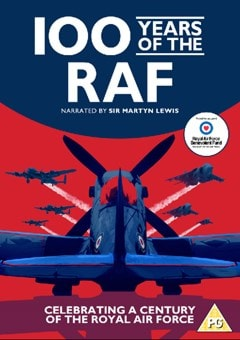 100 Years of the RAF - 1