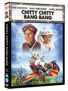 Chitty Chitty Bang Bang - 2