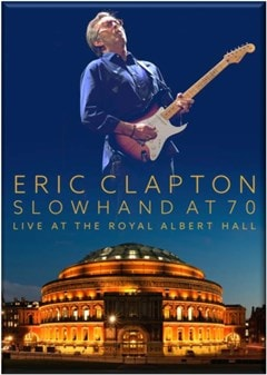 Eric Clapton: Live at the Royal Albert Hall - Slowhand at 70 - 1