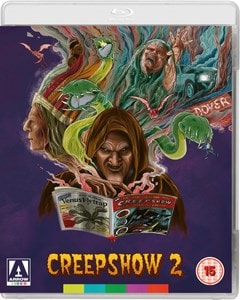 Creepshow 2: Limited Edition - 3