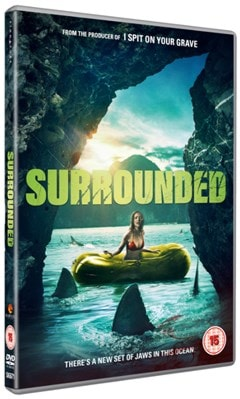 Surrounded - 2