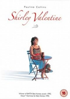 Shirley Valentine - 1