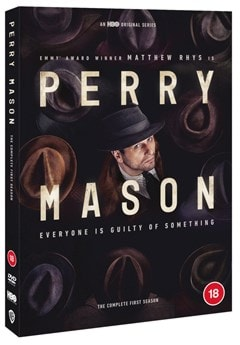 Perry Mason: The Complete First Season - 2