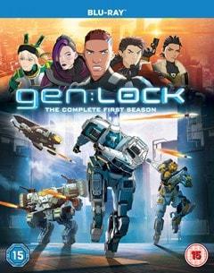 Gen:lock: The Complete First Season - 1