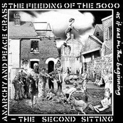 The Feeding of the 5000 - 1
