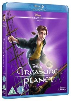 Treasure Planet - 4