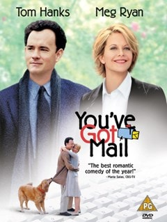 You've Got Mail - 1