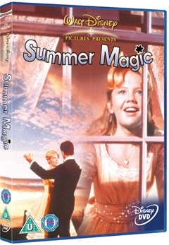 Summer Magic - 2