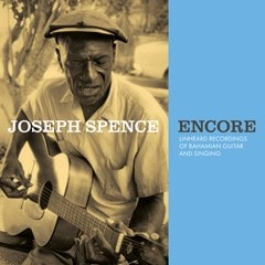 Encore: Unheard Recordings of Bahamian Guitar and Singing - 1