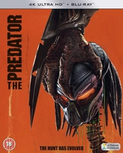 The Predator - 1