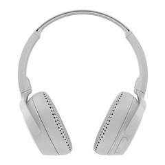 Skullcandy Riff Vice/Grey/Crimson Bluetooth Headphones - 2