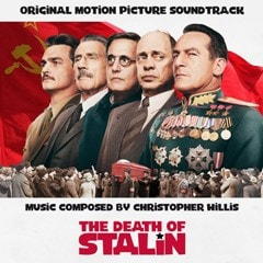 The Death of Stalin - 1