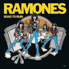 Road to Ruin - 1