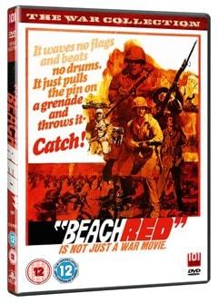 Beach Red - 2