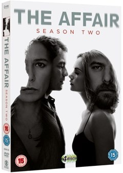 The Affair: Season 2 - 2