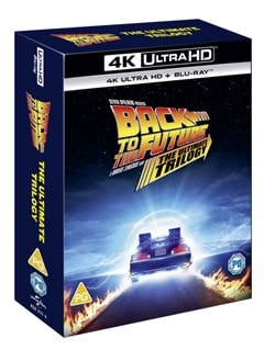 Back to the Future Trilogy - 3