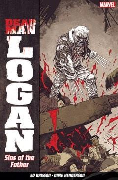 Dead Man Logan Vol 1: Sins of the Father - 1