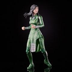Eternals Sersi: Marvel Legends Series Action Figure - 1