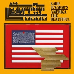 Kahil El'Zabar's America the Beautiful - 1
