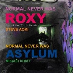 Normal Never Was III - 1