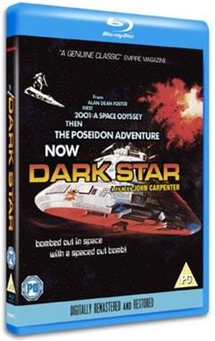 Dark Star - 1