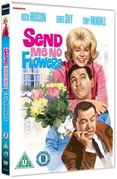 Send Me No Flowers - 2