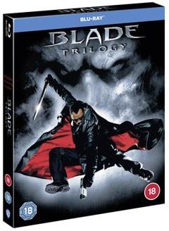 Blade 1-3 - 2