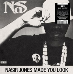 Made You Look - 1