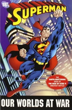 Superman: Our Worlds At War Complete Edition - 1