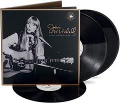 Live at Canterbury House - 1967 - 2