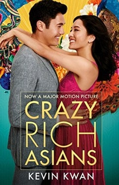 Crazy Rich Asians - 1