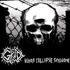 Human Collapse Syndrome - 1