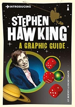 Steven Hawking: A Graphic Guide - 1