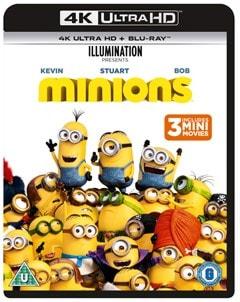 Minions - 1