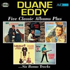 Five Classic Albums Plus - 1
