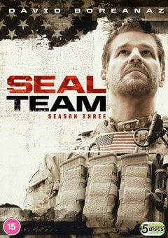 SEAL Team: Season 3 - 1