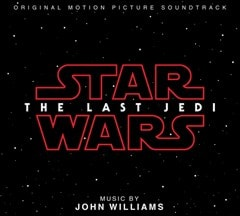 Star Wars - Episode VIII: The Last Jedi - 1