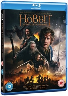 The Hobbit: The Battle of the Five Armies - 2