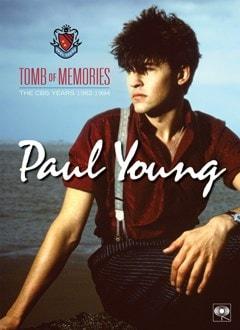 Tomb of Memories: The CBS Years (1982-1994) - 1