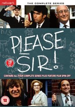 Please Sir!: Complete Series - 1