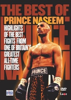 The Best of Prince Naseem - 1