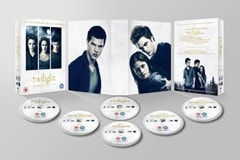 The Twilight Saga: The Complete Collection - 1