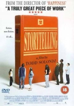 Storytelling - 1