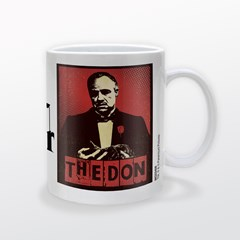 The Godfather Mug - 1