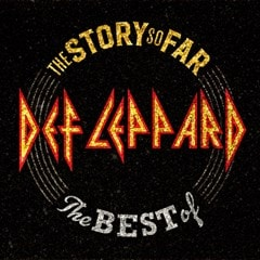 The Story So Far: The Best of Def Leppard - 1