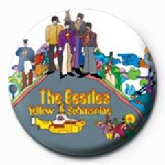 The Beatles: Get Back (Hardback) With Free Badge - 2