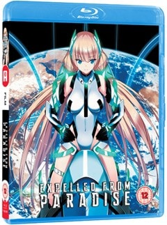 Expelled from Paradise - 1