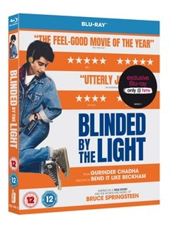 Blinded By the Light (hmv Exclusive) - 2