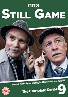 Still Game: The Complete Series 9 - 1